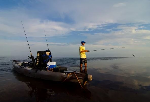 Five Best Kayak Fishing Spots Of The World