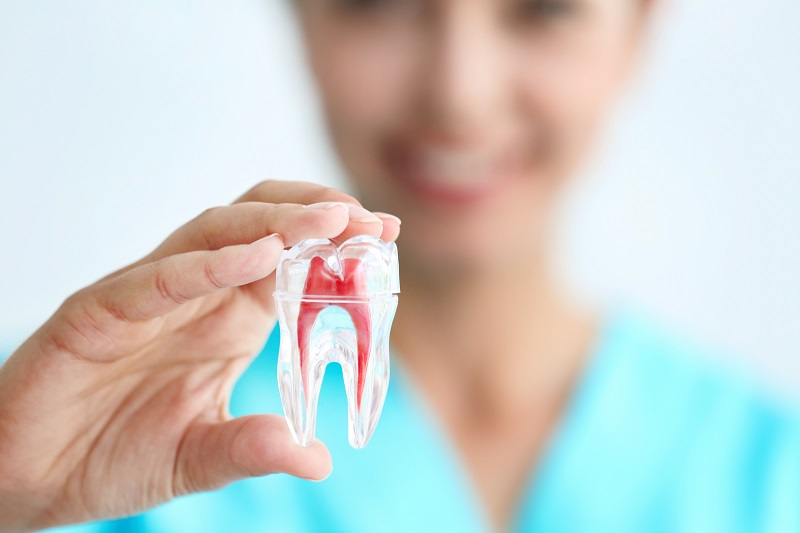 Bleeding gums: When you should see the dentist?