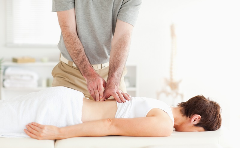Physio Studio for massage and pain
