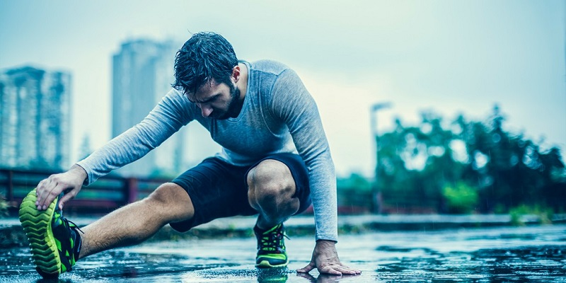 5 ways to achieve your fitness goals in 2017