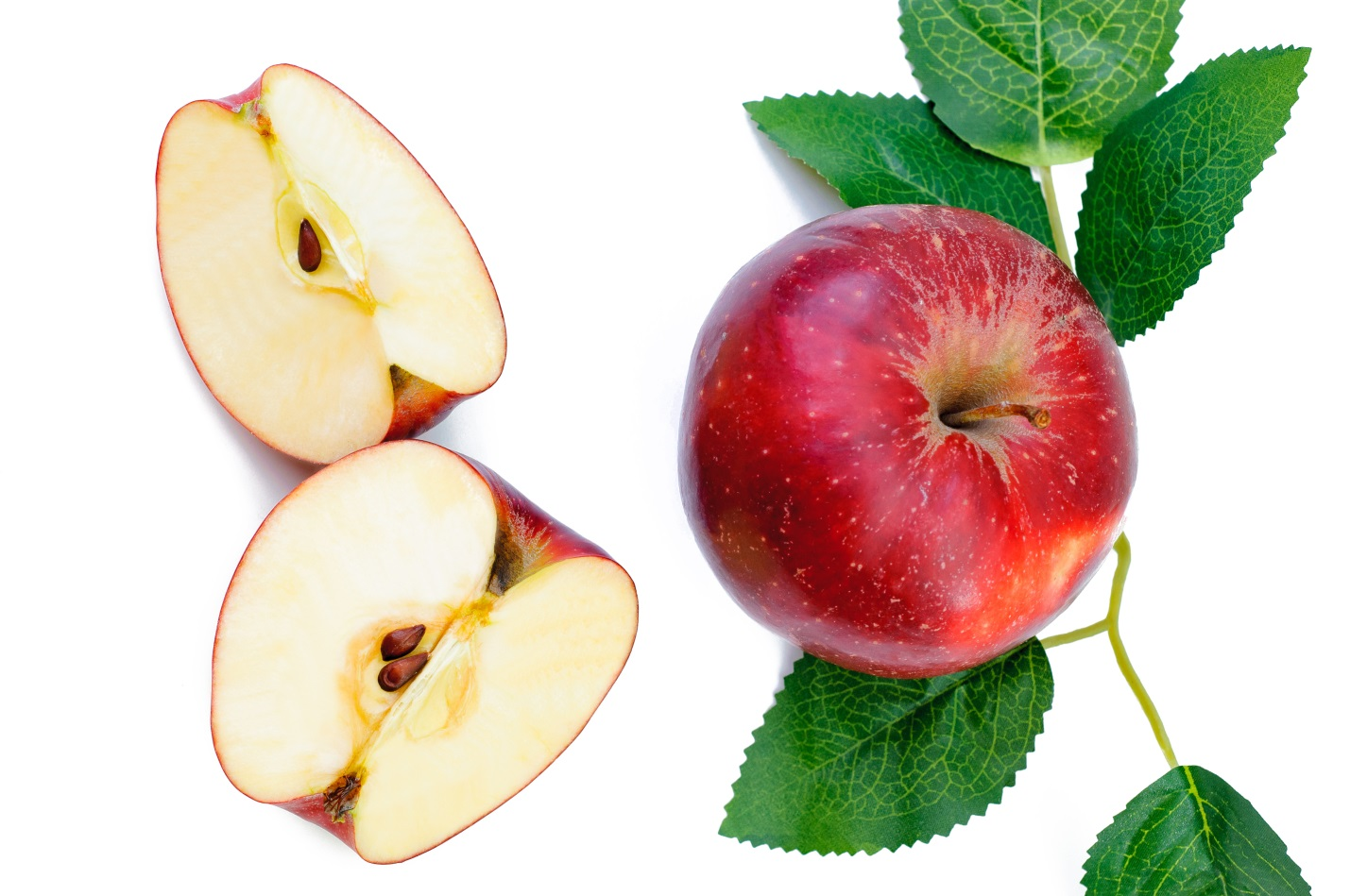 Manage Your Diabetes apples