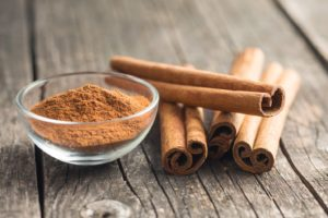 Manage Your Diabetes cinnamon