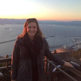Alycia Gordon guest author bio