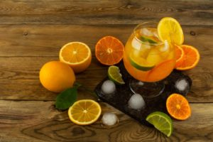 Manage Your Diabetes citrus fruits