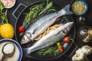 Manage Your Diabetes fish