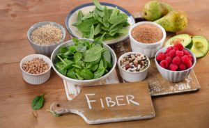 Manage Your Diabetes fibrous vegetables