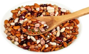 Manage Your Diabetes legume beans