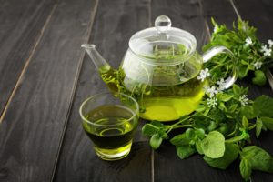 Manage Your Diabetes green tea