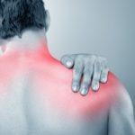 Chronic Pain supplements back