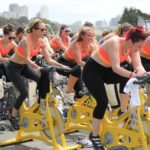 Why You Should Think About Joining Soulcycle
