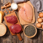 Your Guide to a High Protein Diet
