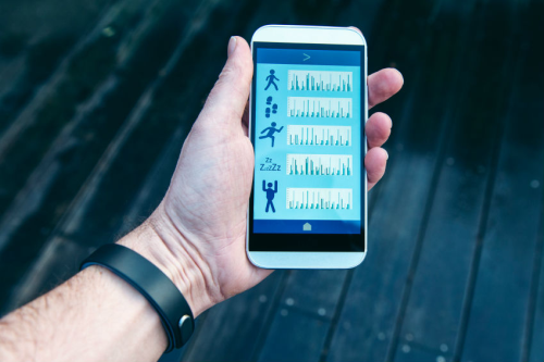 Are Fitness Trackers the Future of Health?