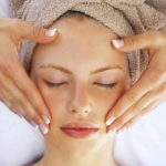 Beauty Regimen for Sensitive Skin