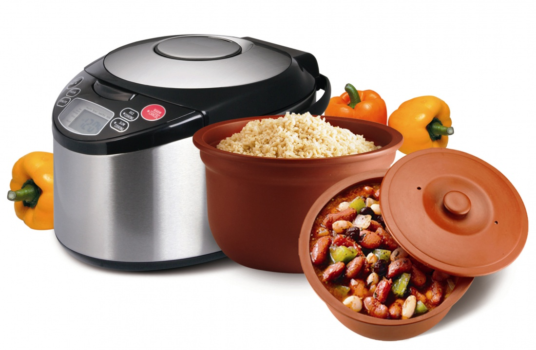 Trending Tastes: The pressure cooker is back