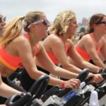 3 Reasons Why You Should Try a Spin Class