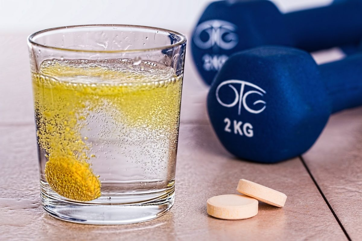 Supplements: Can They Replace Real Food?