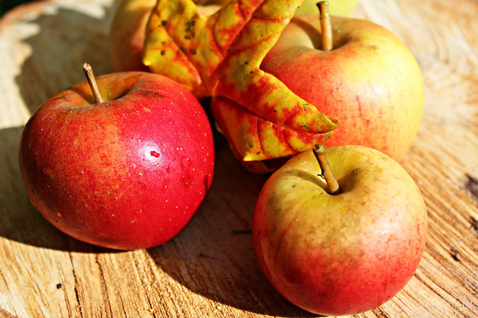 apples illness