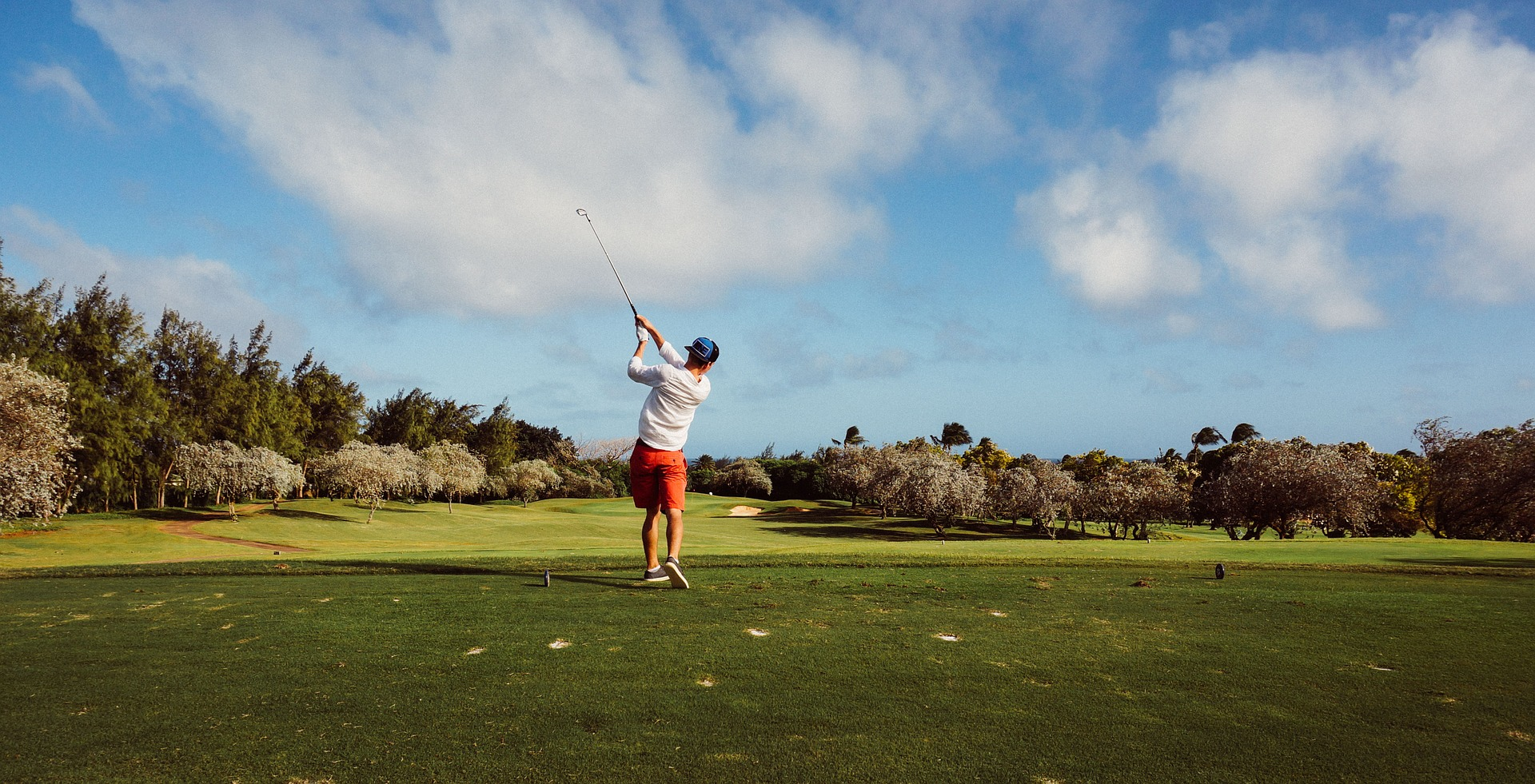 8 Mistakes Beginner Golfers Make and How to Avoid Them