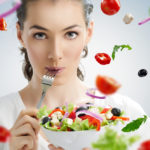 Eating Healthy a Habit
