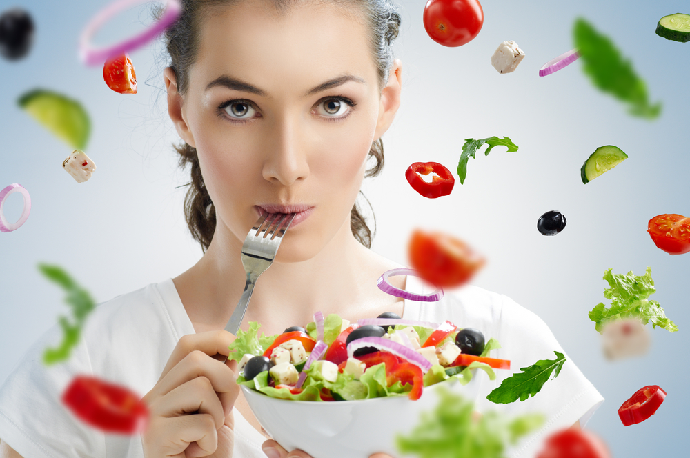 Make Eating Healthy a Habit Even if you're a Busy Person