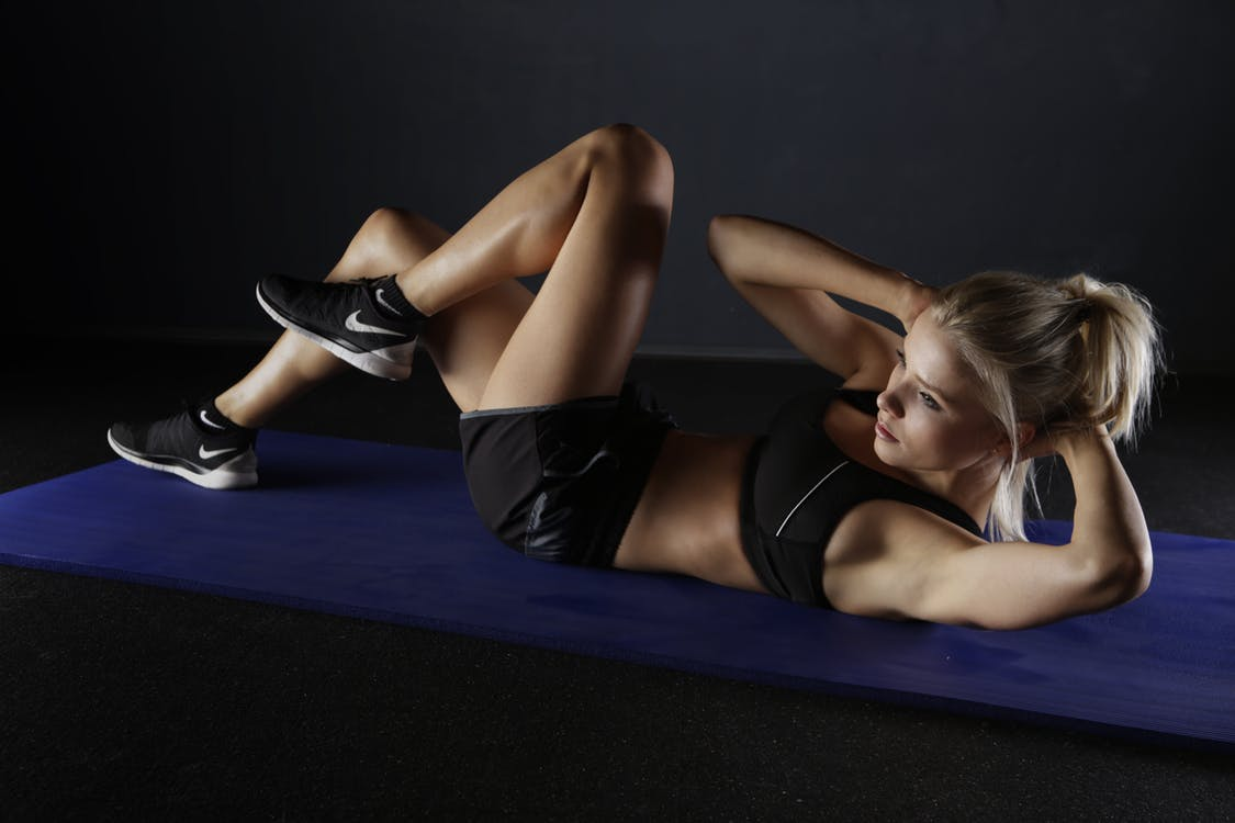 Is it Better to Exercise on an Empty Stomach?
