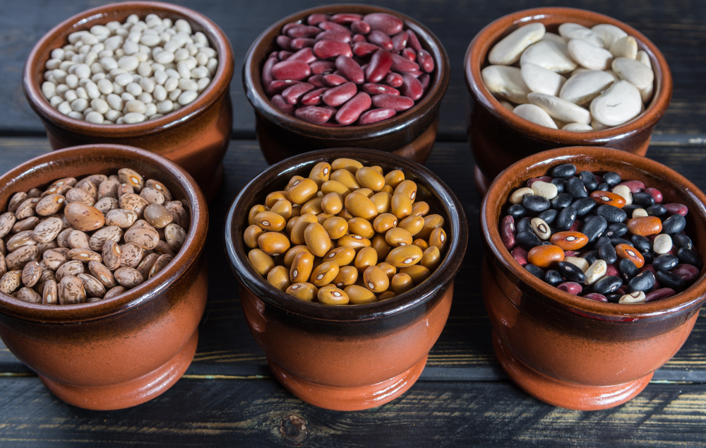 Beans good for weight loss