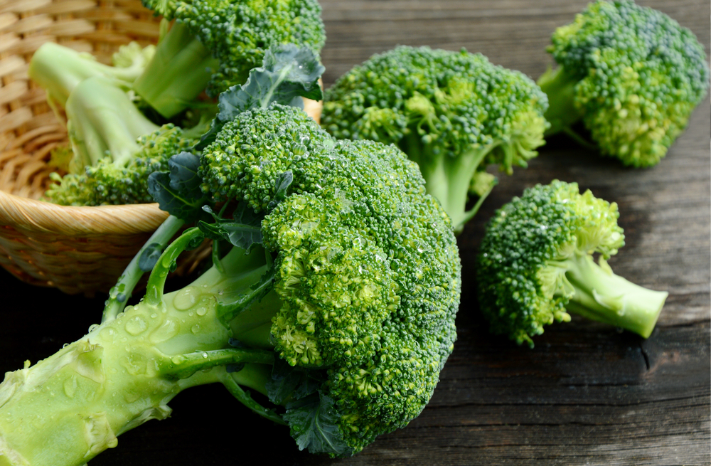 broccoli good for weight loss