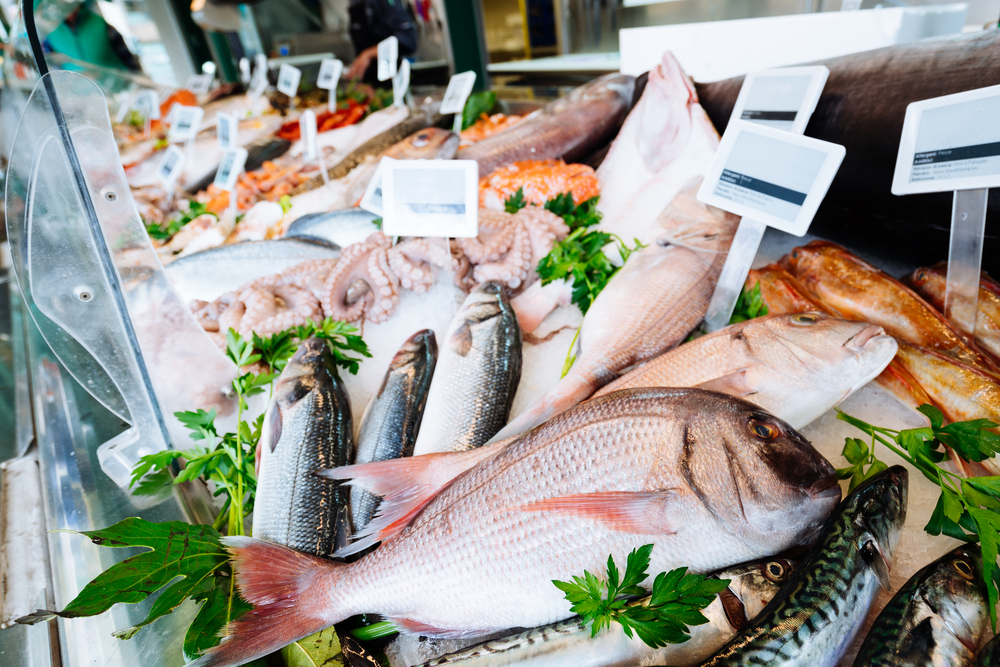 fish good for weight loss