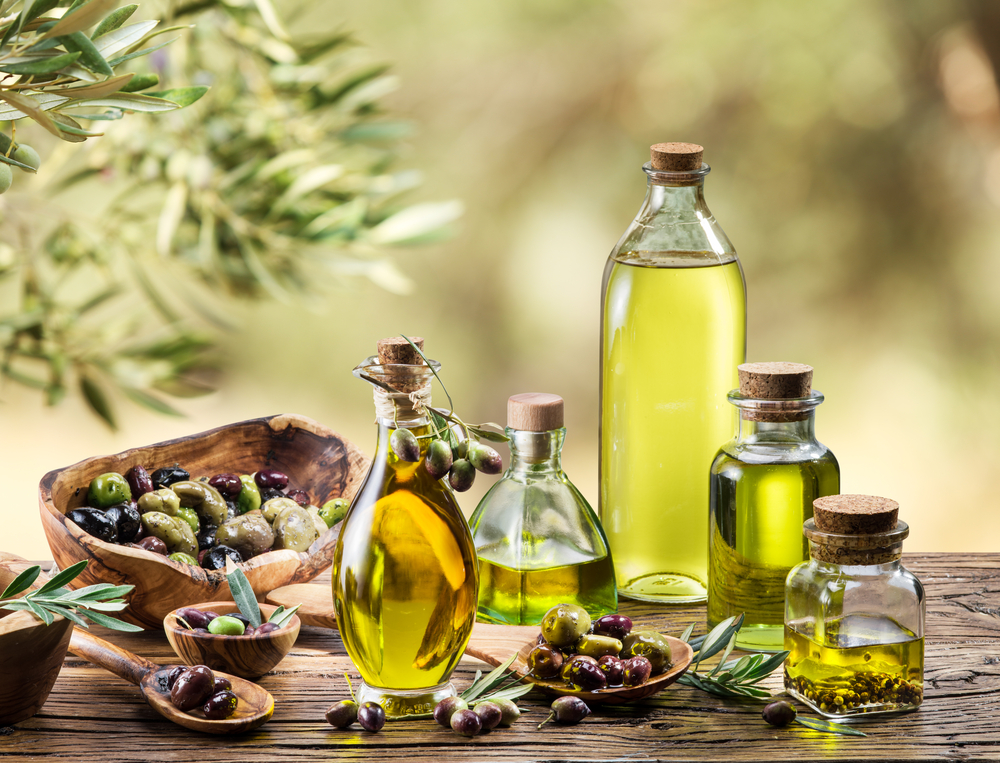 olive oil good for weight loss