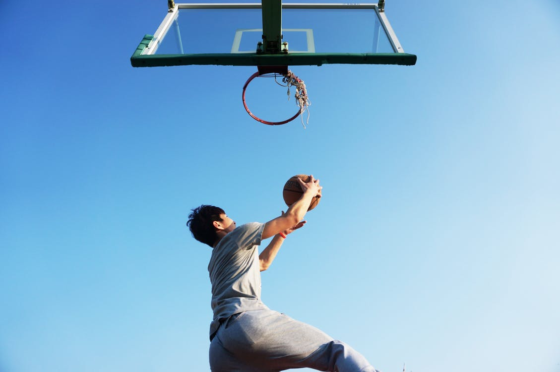 Do Not Let Sports Injuries Stop You from Achieving Your Goals!