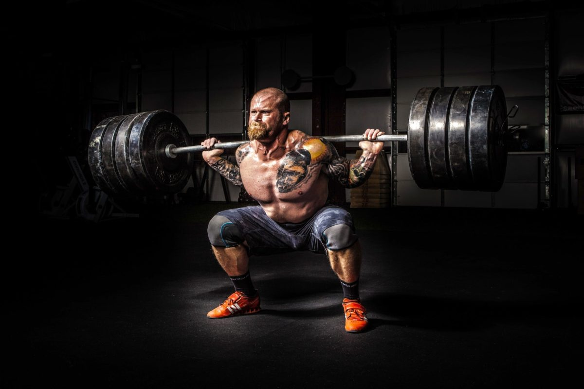 Are You Overtraining? How to Know and What to Do About It