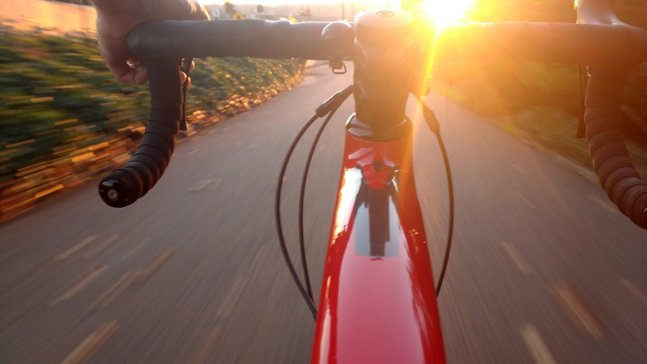 Why Biking is a Good Way to Boost Your Overall Health