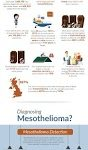 Mesothelioma: the Facts, Figures, and Statistics Infographic