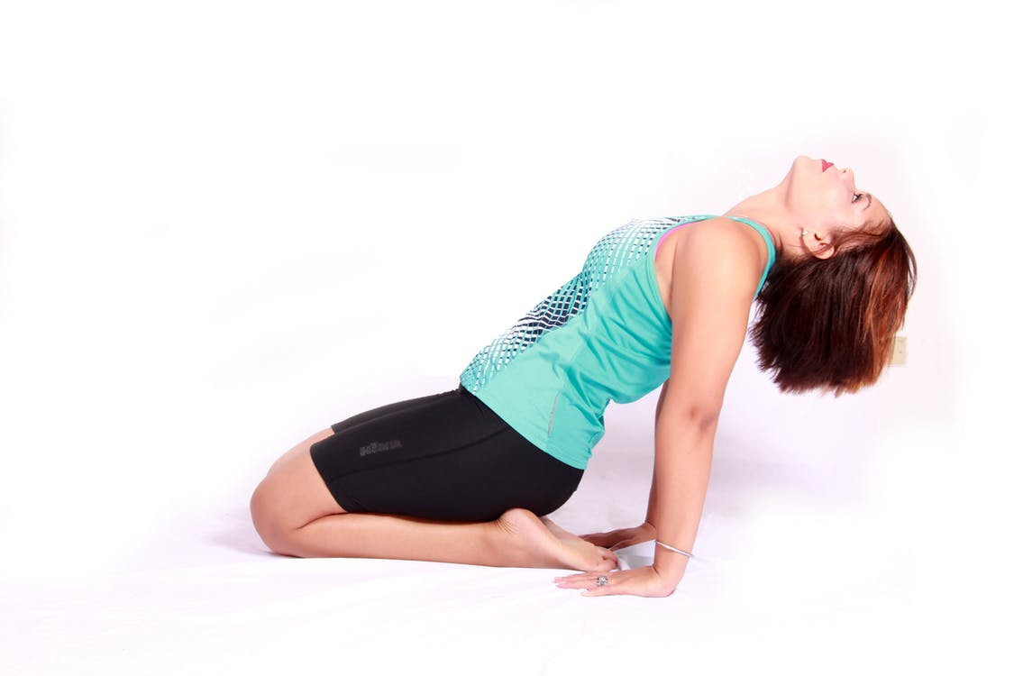 The Best Example of Pilates Reformer Ab Exercises