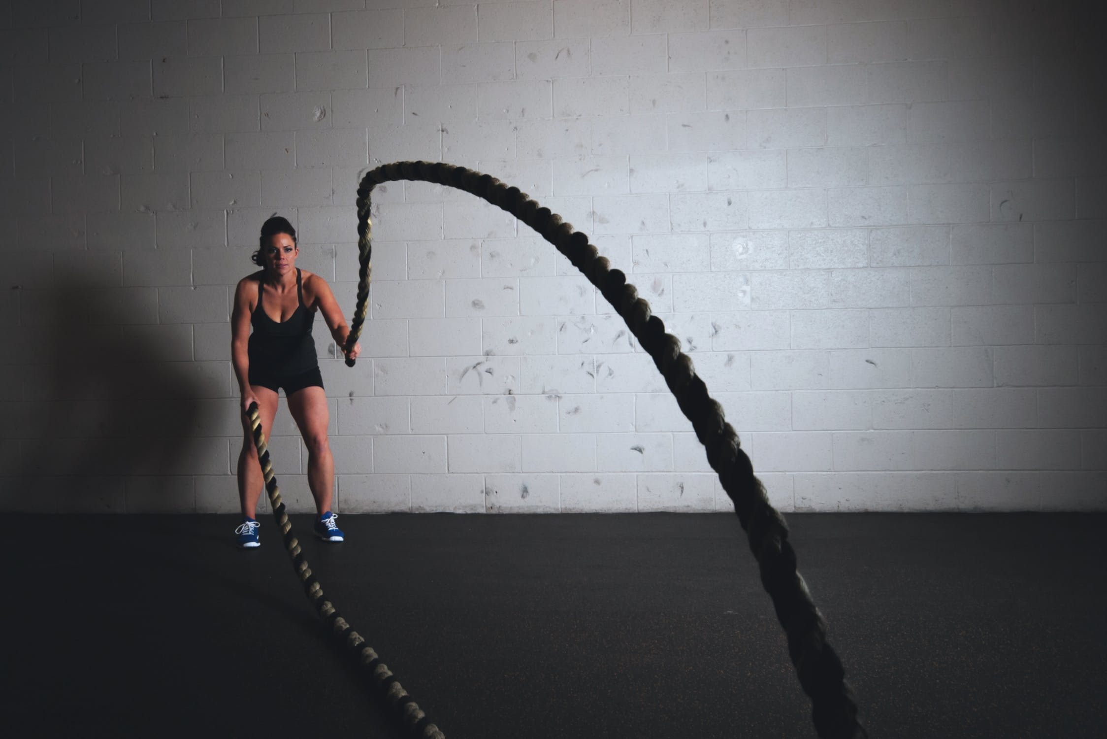 Transforming reality about CrossFit: Does CrossFit help you stay healthy and fit?