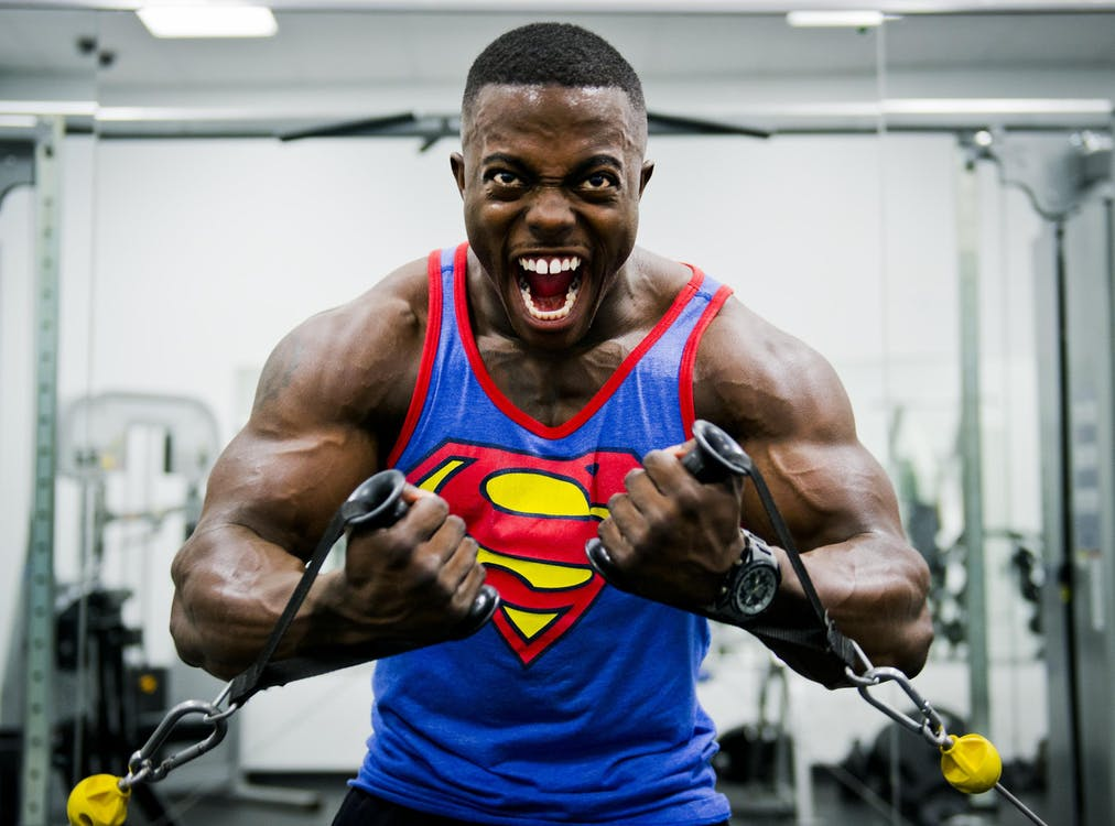 Why Do Athletes Rely on Steroids to Enhance Their Performance?