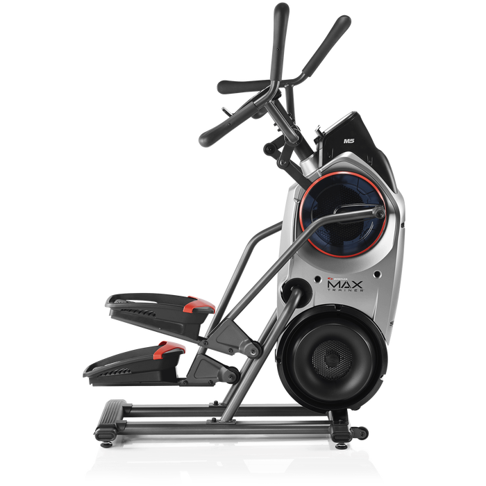Reviewing the Pros and Cons of Bowflex Max