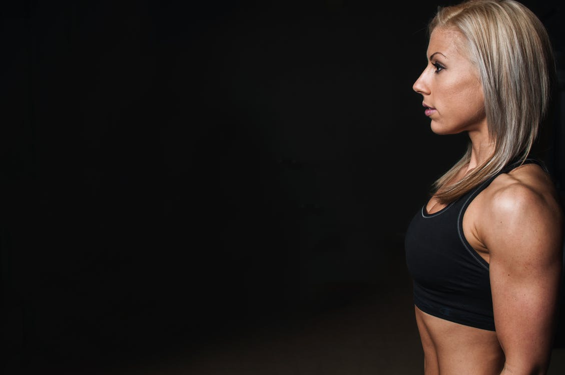 The Real Secret to Bulking Up and Muscle Building for Staying Fit