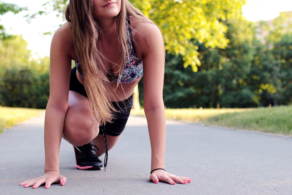 Six Signs That You May Be a Fitness Junkie
