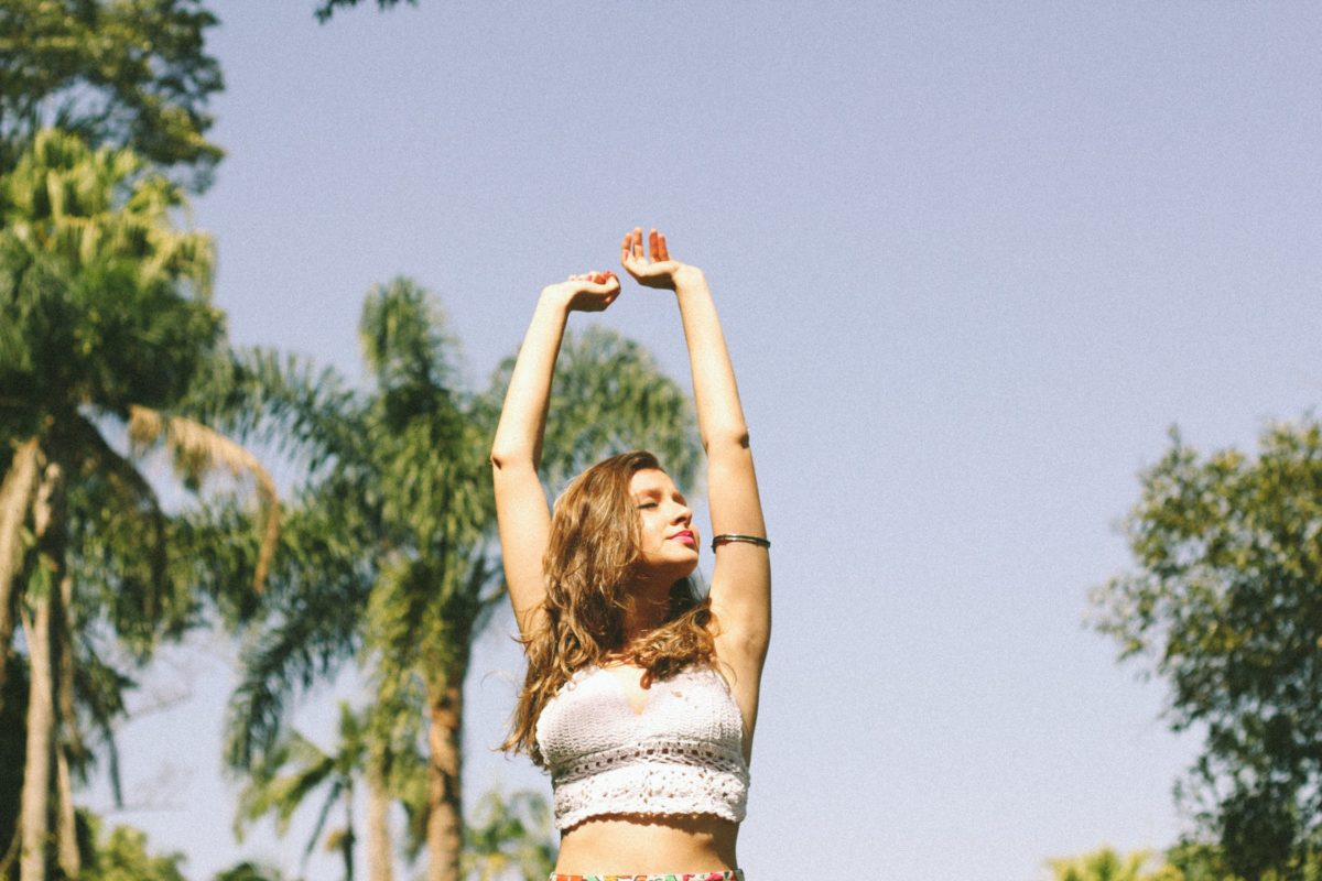 7 Tips on How to Stay Healthy Year Round