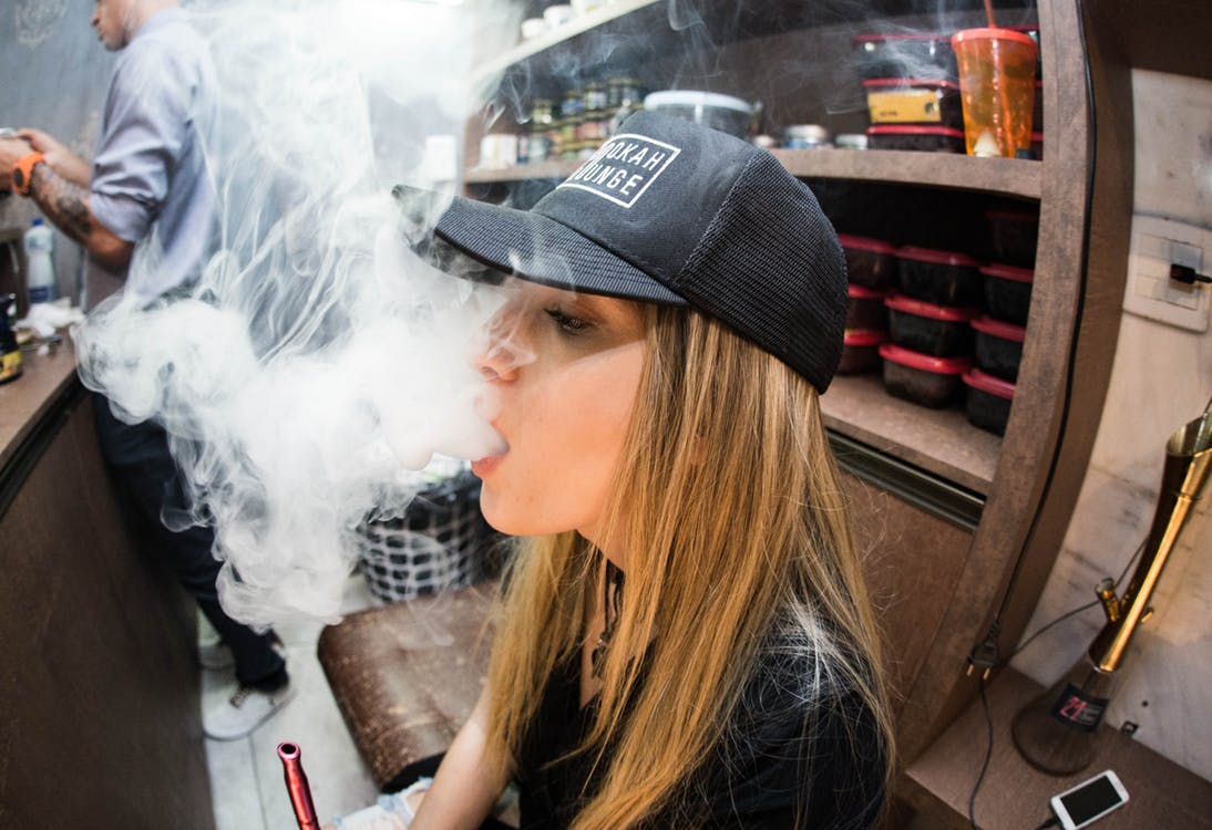Are E-Cigarettes a Good Substitute for Smoking Cigarettes?