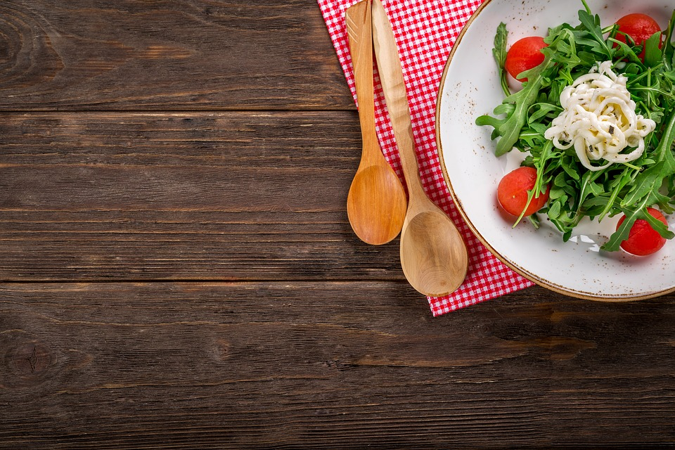 5 Nutrition Rules to Live By