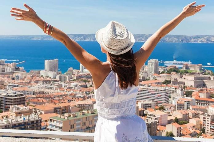 Why Is Traveling Good For Your Health?