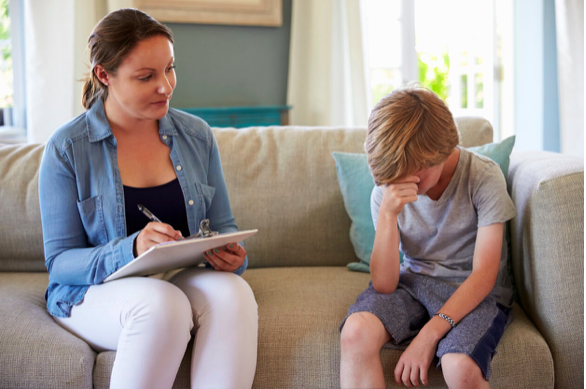 Top Signs that Indicates Your Child requires a Professional Counseling