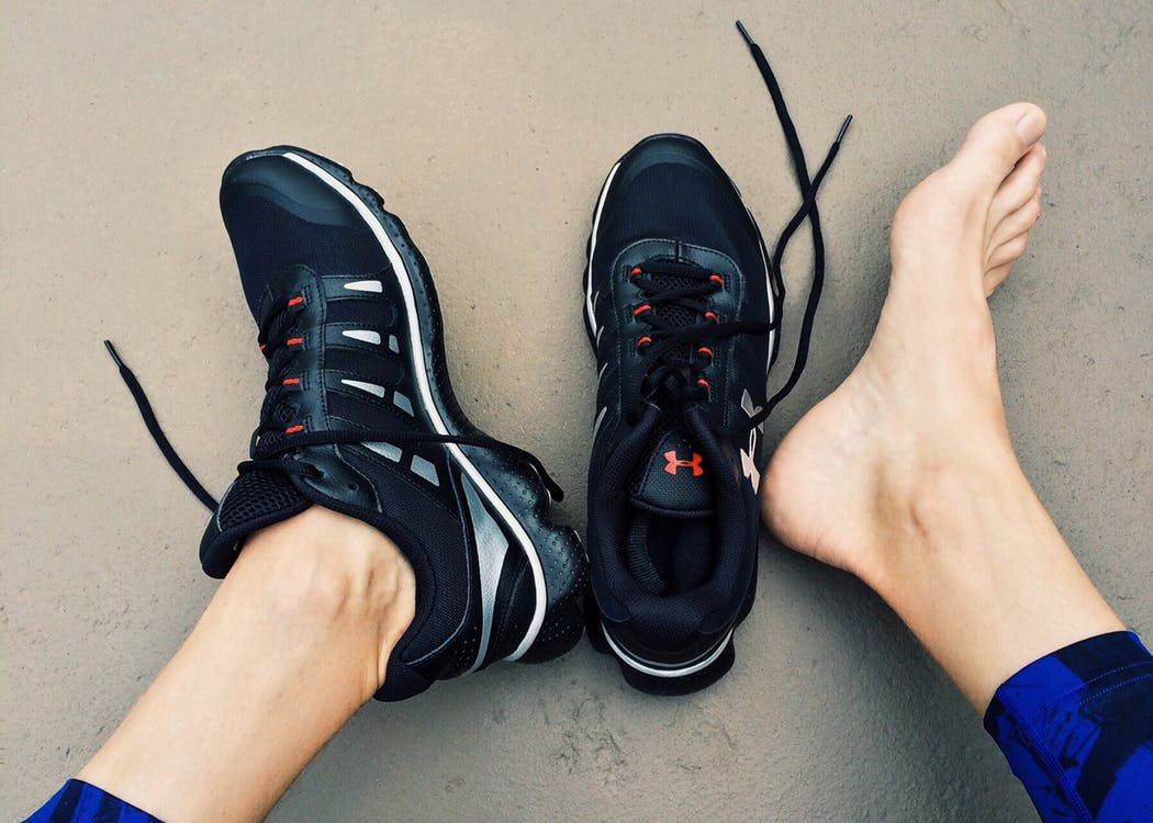 Tips on Improving the Health of Your Feet