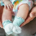 Why Babies Need to Wear Socks