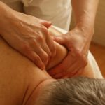 4 Health Benefits behind Deep Tissue Massage Therapy