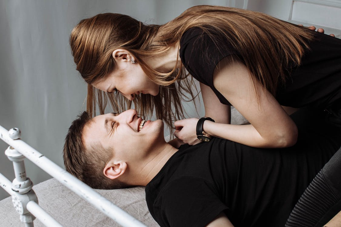 8 Ways Men Will Appear More Attractive To The Opposite Sex