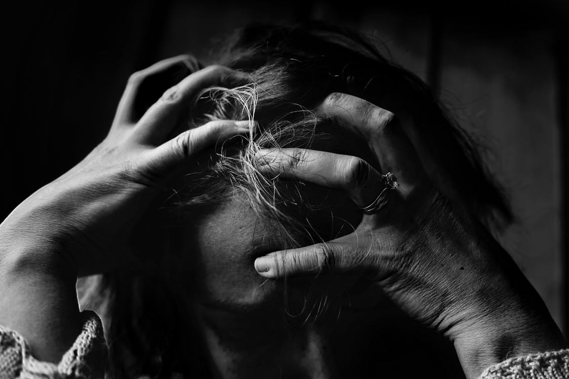 The Unexpected Dangers of Stress and How to Combat It