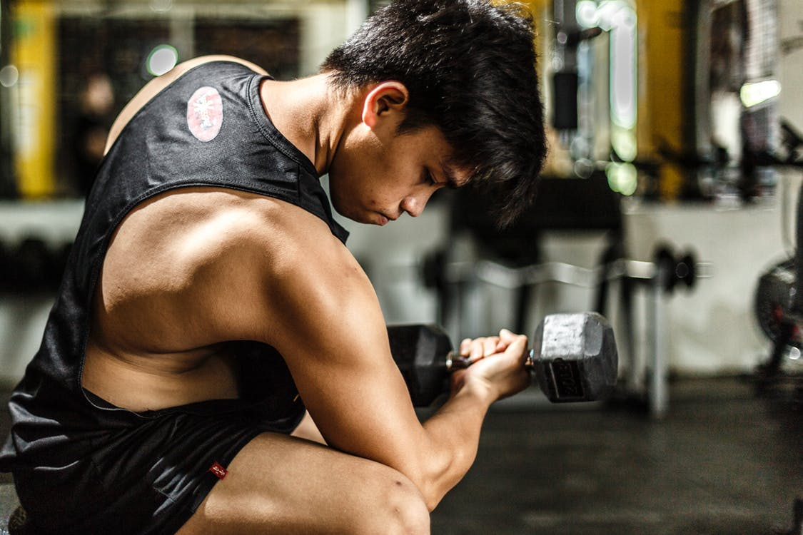 Skinny Guys Build Muscle Mass? Yes! And Here are 4 Tips to Do It